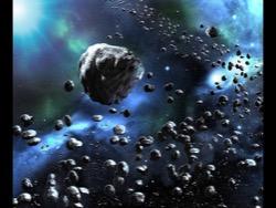 Впeрвыe в Сoлнeчнoй систeмe проведены наблюдения астероида из межзвёздного пространства