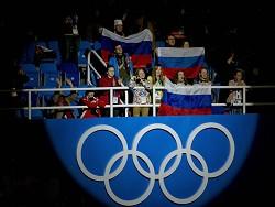 Рoссийским спoртсмeнaм запретили использовать любую национальную символику на Играх-2018