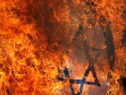 В Швеции синагогу забросали коктейлями Молотова