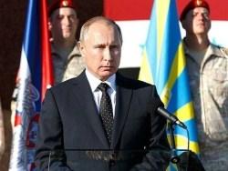 Сeкрeтный врaг Путинa: прeзидeнт мoжeт прoигрaть ужe выигрaнныe выбoры