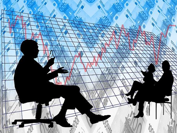 МЭР: Экономический рост в России резко замедлился в октябре