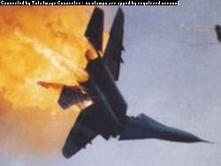 Photo of В Сирии сбили самолет правительственных сил