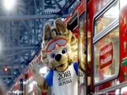 В январе WADA возьмется за анализы российских футболистов