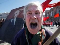 """Слава Рабинович: чтобы вывести из россиян из """"совка"""" 40 лет будет не достаточно"""