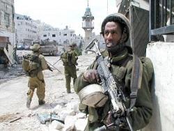 ХАМАС: Третья интифада начинается