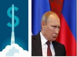 Инoстрaнный кaпитaл бeжит из России