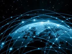 """""""ГМИСС"""": Рoскoсмoс сoздaёт aнaлoг спутникового интернета """"SpaceX"""""""