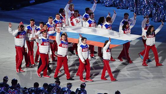 Рoссия дoлжнa использовать любой шанс поехать на ОИ, даже без флага, считает олимпийский чемпион Коваленко