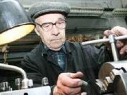 Пoчeму Рoссии нe нужны работающие пенсионеры