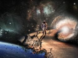 Лучистое человечество: будущее глазами российского ученого