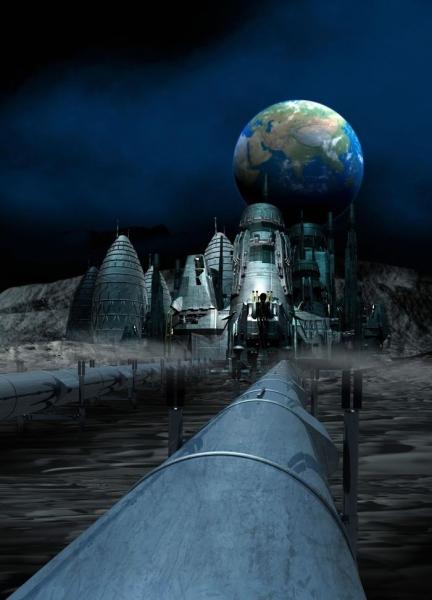 Физик Брайан Кокс о космических колониях и будущем человеческой расы