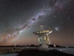 Выполнен самый глубокий спектроскопический обзор в истории астрономии