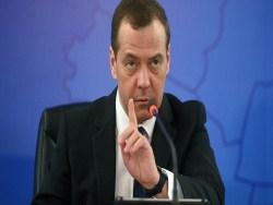 Photo of Медведев назвал новый год «не самым легким»