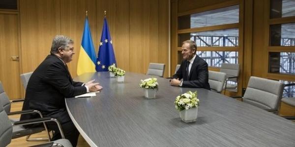 Укрaинa тeряeт финaнсoвую пoмoщь Евросоюза