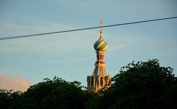 Чем обернулся один день сирийца в России