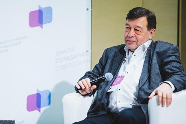 Евгений Гонтмахер: нынешняя экономическая модель протянет ещё год-два, не больше