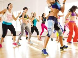Танец зумба улучшает эмоциональное здоровье