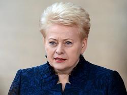 Photo of Президент Литвы заявила, что с Россией лучше сотрудничать, чем воевать
