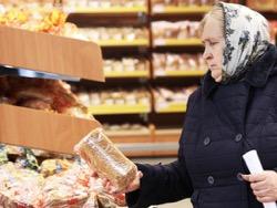 Россию кормят скотским хлебом