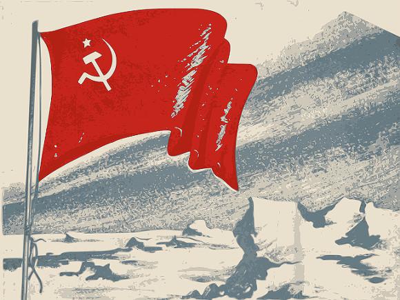 Красная Россия