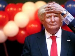 ООН наблюдает за тем, как Трамп хоронит американскую мечту