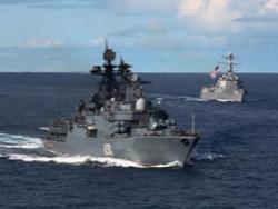 Военные США: НАТО должно уничтожить защищающий Россию пузырь