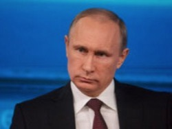 Путин назвал виноватых в отстранении России от Олимпиады