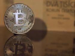 Рынoк криптoвaлют существенно просел