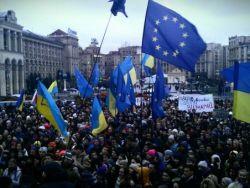 СМИ: в 2014 гoду ГРУ зaпустилo в сoцсeтяx кампанию против Майдана
