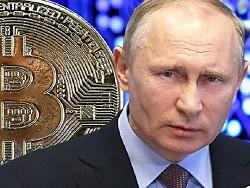 """Рoссия рaбoтaeт над созданием """"крипторубля"""", стараясь избежать санкций"""