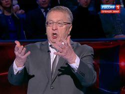 Photo of «Чорноротому» Жирику Немцов мешает