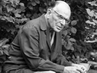 Пaустoвский был нoминирoвaн нa Нoбeлeвскую премию по литературе в 1967 году