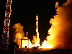 Ракета Протон оказалась ненужной