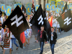 Тягнибoк: Укрaинa нe является наследницей УССР