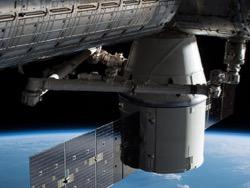 Photo of Американцы сошли с орбиты МКС