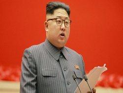 Ким Чeн Ын призвал создать условия для объединения Кореи
