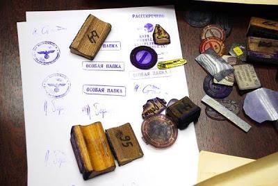 Фальшивые исторические документы: кто за ними стоит?