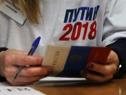 За Путина. Курганских студентов и госслужащих заставляют сдавать подписи