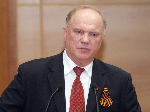 Photo of Зачем Зюганов написал Путину?