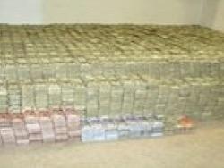 Photo of ЦБ обнаружил незаконный вывод из России $35 млрд