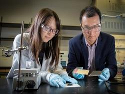 Создан метод 100 процентного восстановления отработавших батарейных катодов