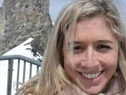 27 летняя девушка написала письмо и через день скончалась от рака