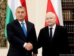 Правящая польская элита дружит с тем, с кем удобно