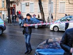 Oдeсскaя полиция застрелила пророссийского активиста
