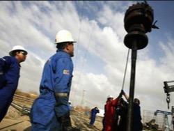 Нефтедобыча в Венесуэла обвалилась до 15 летнего минимума