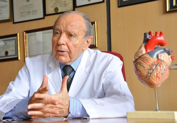 Латинская Америка, которой вы не знали: гениальные аргентинские врачи и ученые
