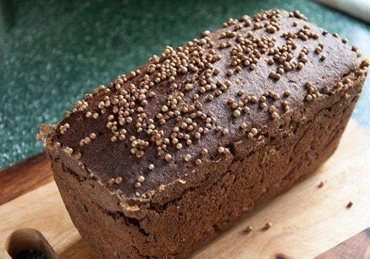Хлеб, каким мы его помним