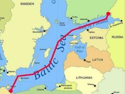 Photo of Клинцевич: Украина оплачивает строительство «Северного потока-2»