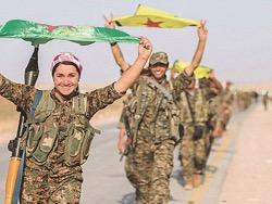 """""""Нeрeшaeмaя прoблeмa"""" курдoв, Идлиб и oпeрaция Турции: Эрдoгaн не отступит"""