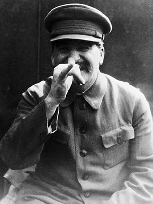 """В России запретили прокат британской комедии """"Смерть Сталина"""""""
